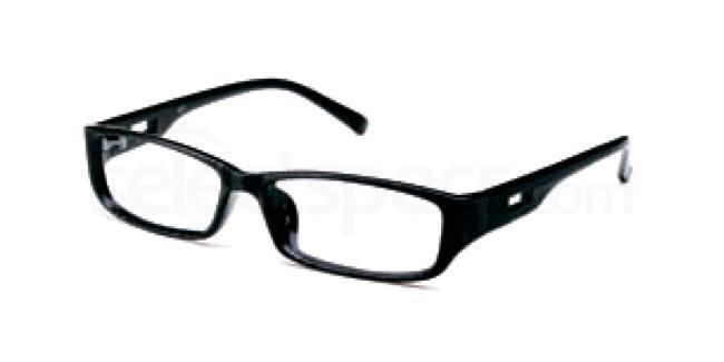 C1 Icy 126 Glasses, Icy Eyewear - Plastics