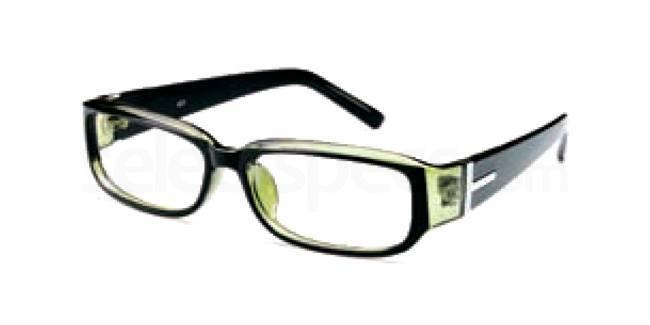 C1 Icy 123 Glasses, Icy Eyewear - Plastics