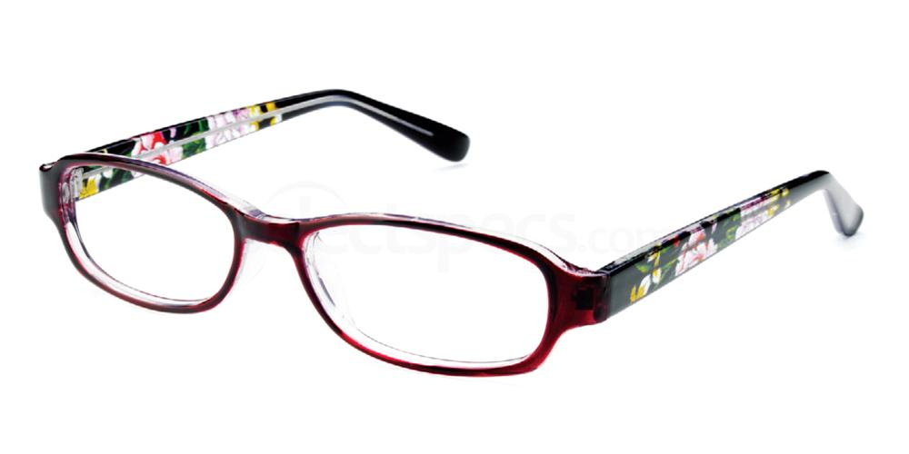 C1 Icy 122 Glasses, Icy Eyewear - Plastics