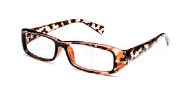 C1 Icy 118 Glasses, Icy Eyewear - Plastics