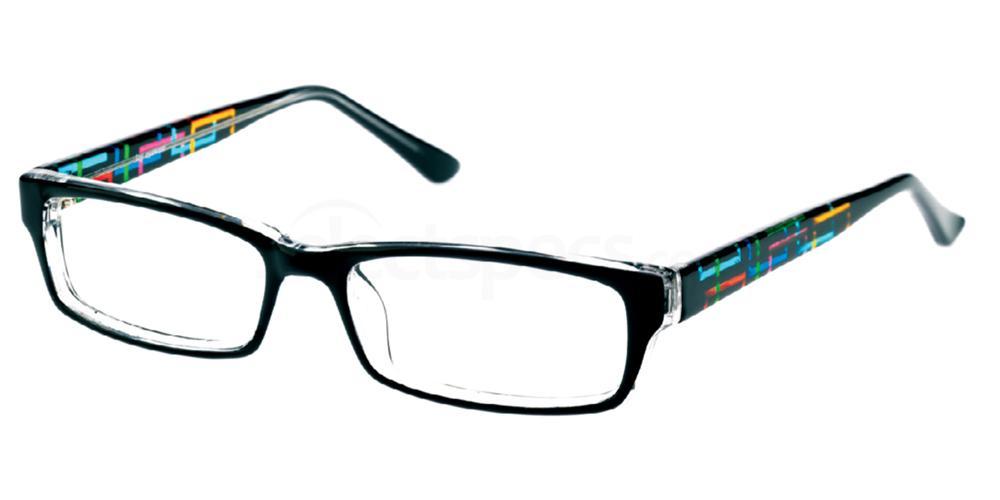 C1 Icy 106 Glasses, Icy Eyewear - Plastics