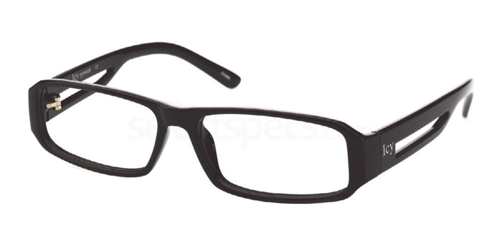 C1 Icy 100 Glasses, Icy Eyewear - Plastics