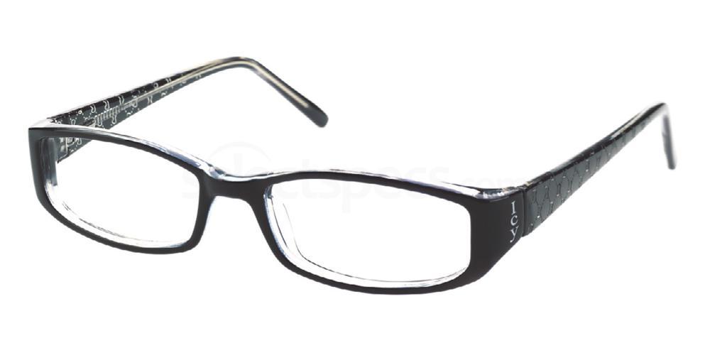 C1 Icy 92 Glasses, Icy Eyewear - Plastics