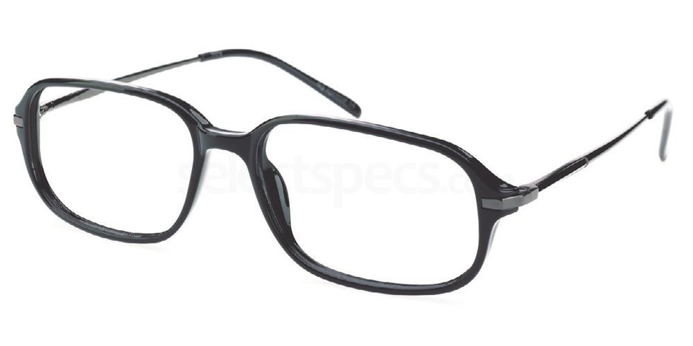 C1 Icy 55 Glasses, Icy Eyewear - Plastics