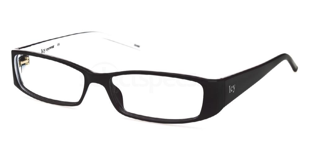 C2 Icy 33 Glasses, Icy Eyewear - Plastics