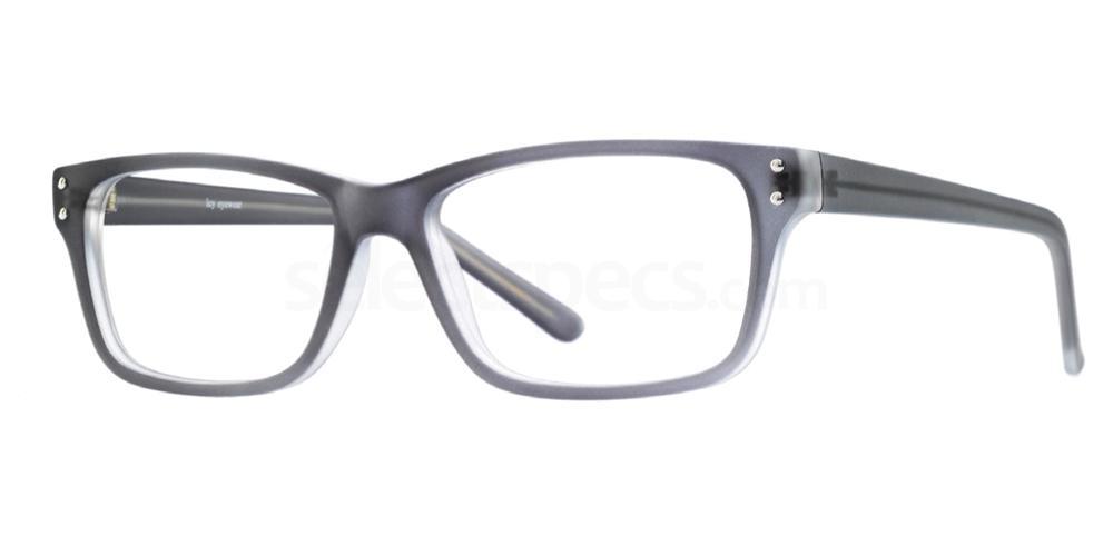 C1 Icy 262 Glasses, Icy Eyewear - Plastics