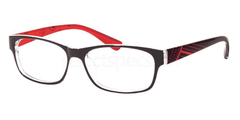 C1 Icy 259 Glasses, Icy Eyewear - Plastics