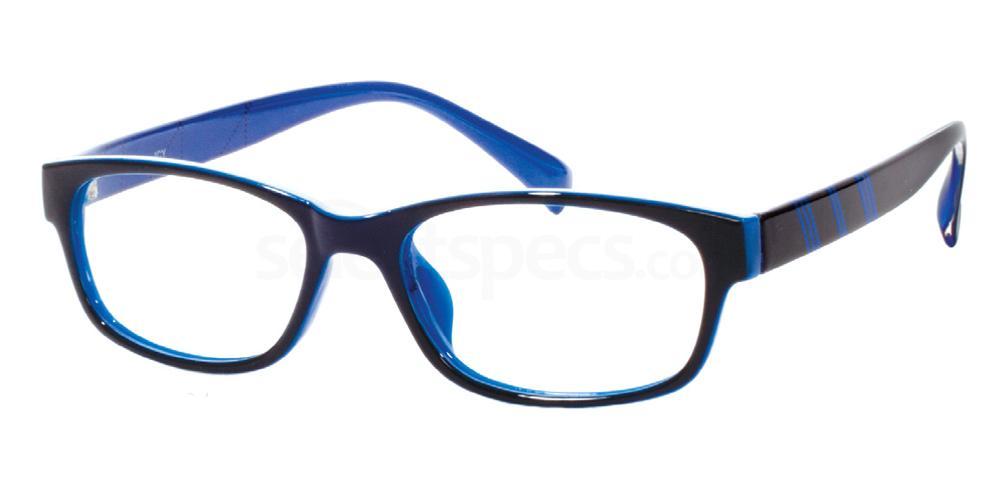 C1 Icy 258 Glasses, Icy Eyewear - Plastics