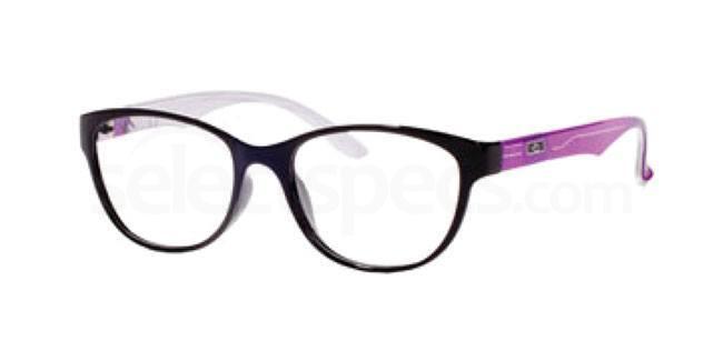 C1 Icy 257 Glasses, Icy Eyewear - Plastics