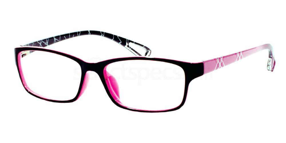 C1 Icy 256 Glasses, Icy Eyewear - Plastics