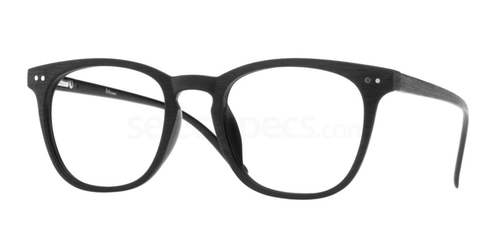 C1 Icy 281 Glasses, Icy Eyewear - Plastics