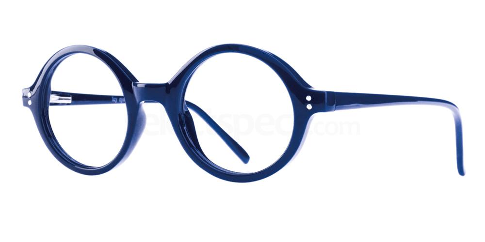 C1 Icy 280 Glasses, Icy Eyewear - Plastics