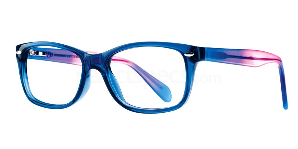 C2 Icy 279 Glasses, Icy Eyewear - Plastics