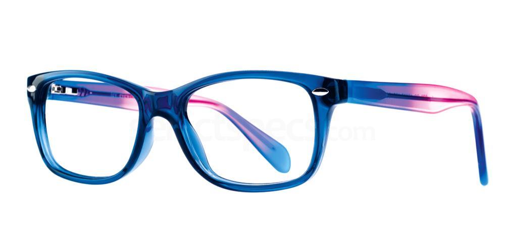 C2 Icy 279 Glasses, Icy Eyewear - Plastics