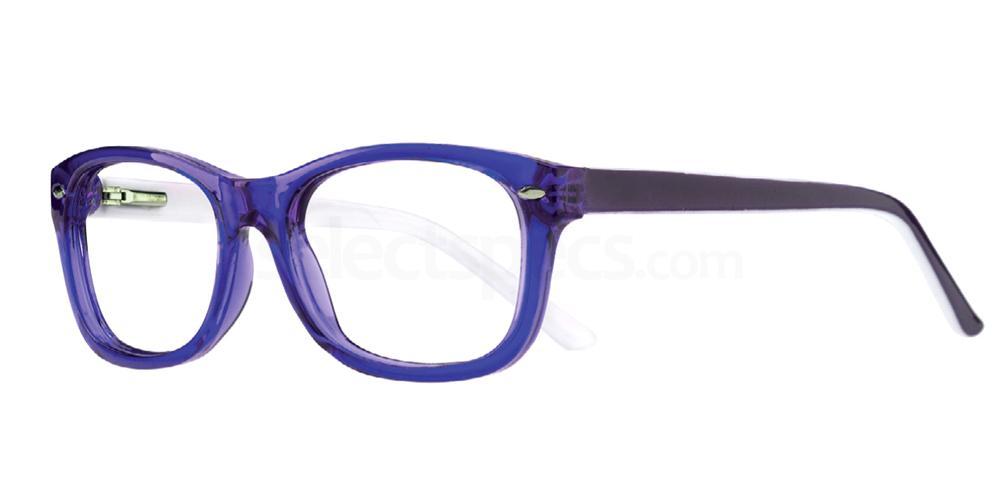 C1 Icy 278 Glasses, Icy Eyewear - Plastics
