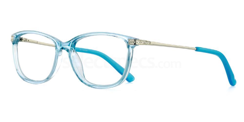 C1 Icy 300 Glasses, Icy Eyewear - Plastics