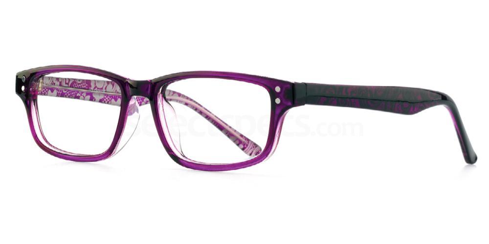 C1 Icy 301 Glasses, Icy Eyewear - Plastics