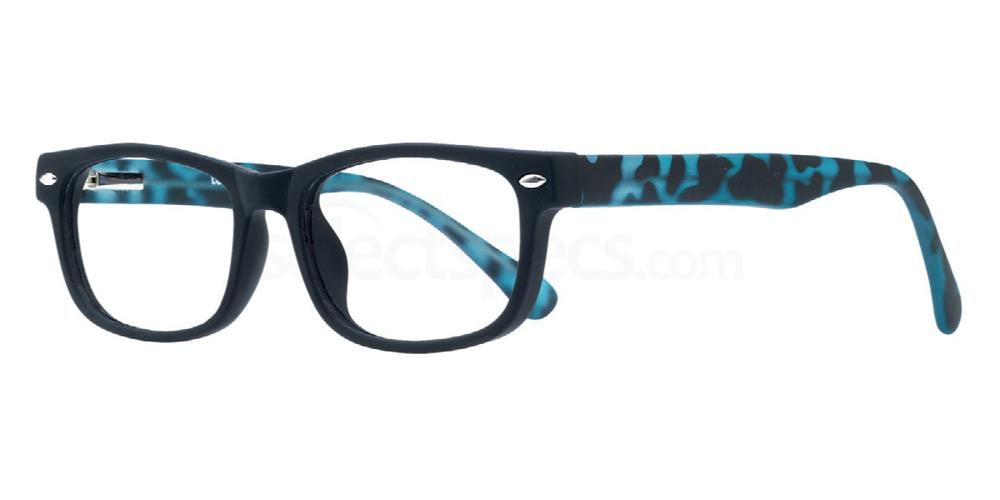 C1 Icy 317 Glasses, Icy Eyewear - Plastics