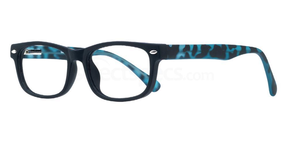 C1 Icy 317 Glasses, Icy Eyewear - Plastics