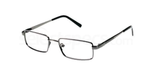 C1 Icy 716 Glasses, Icy Eyewear - Metals