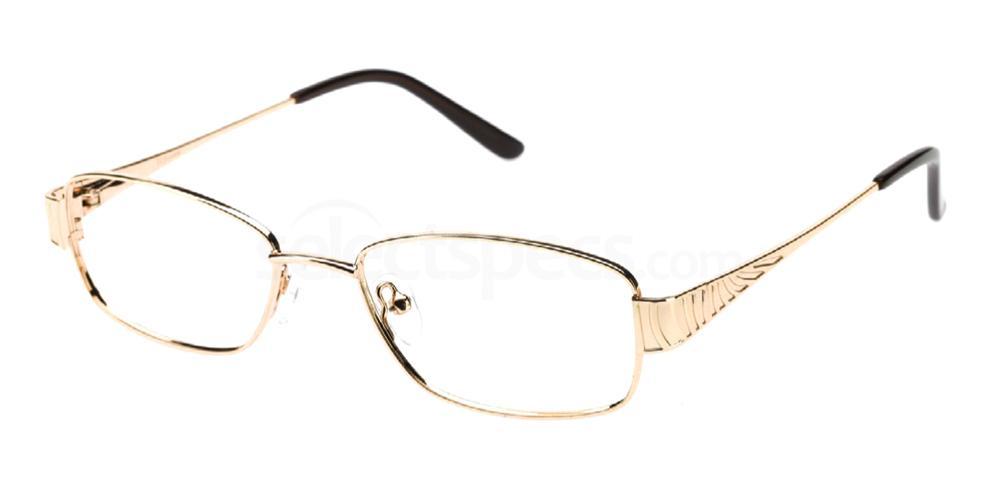 C1 Icy 714 Glasses, Icy Eyewear - Metals