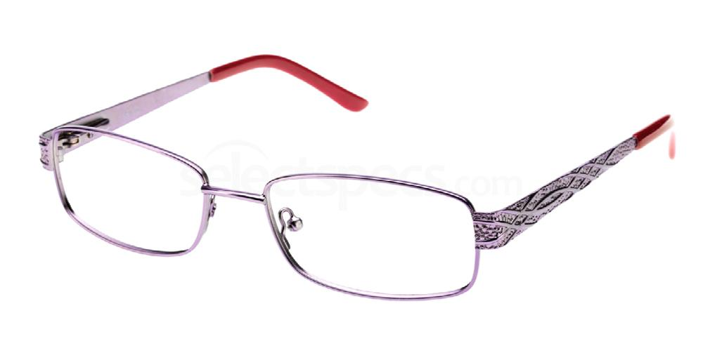 C1 Icy 713 Glasses, Icy Eyewear - Metals