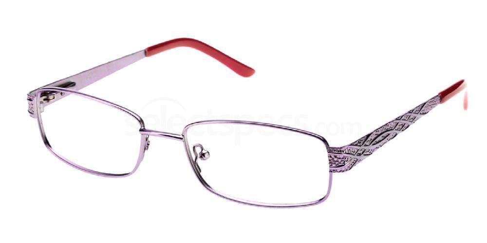 C1 Icy 713 Glasses, Icy Eyewear - Metals