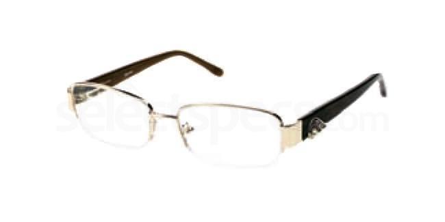 C2 Icy 708 Glasses, Icy Eyewear - Metals