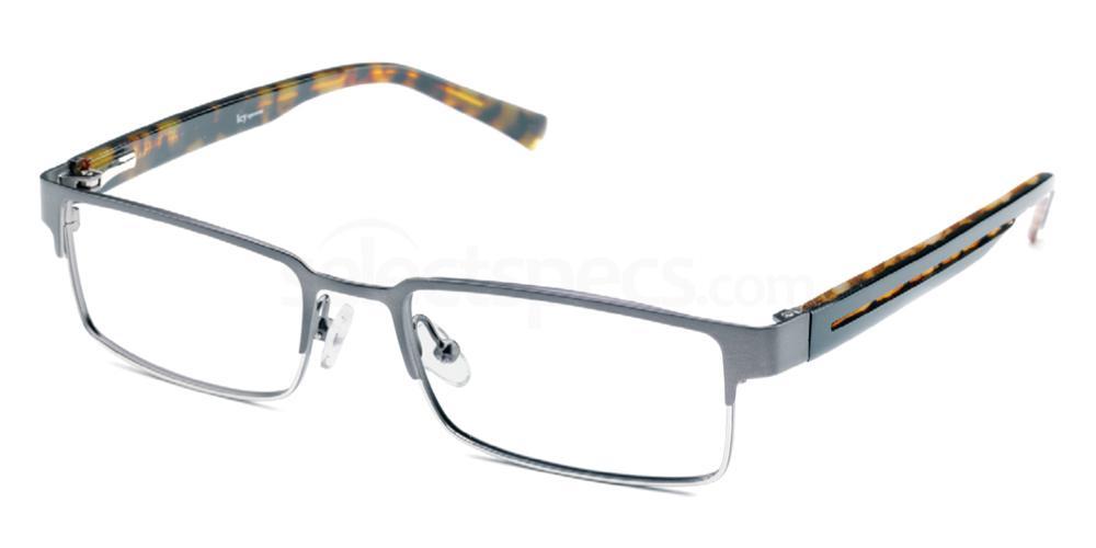 C1 Icy 692 Glasses, Icy Eyewear - Metals