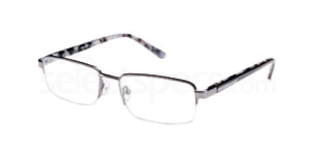 C1 Icy 675 Glasses, Icy Eyewear - Metals