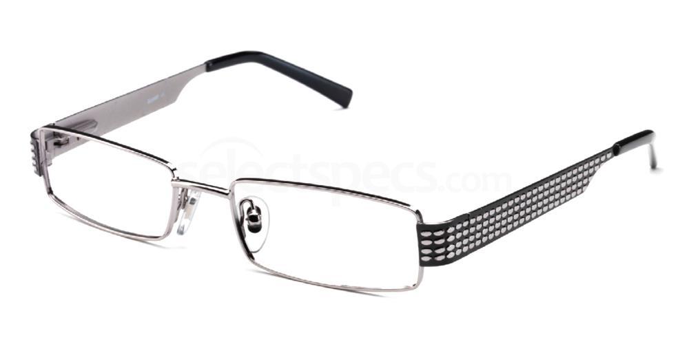 C1 Icy 671 Glasses, Icy Eyewear - Metals