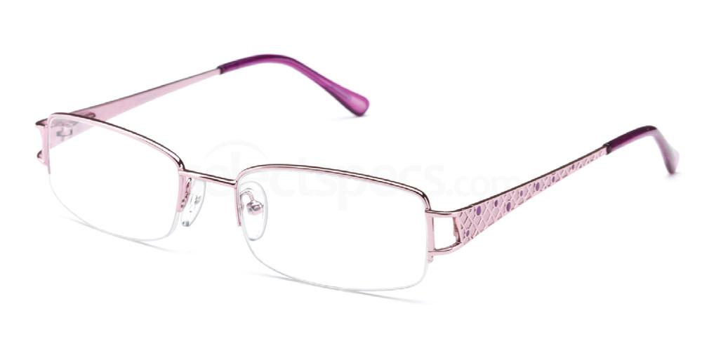 C1 Icy 665 Glasses, Icy Eyewear - Metals