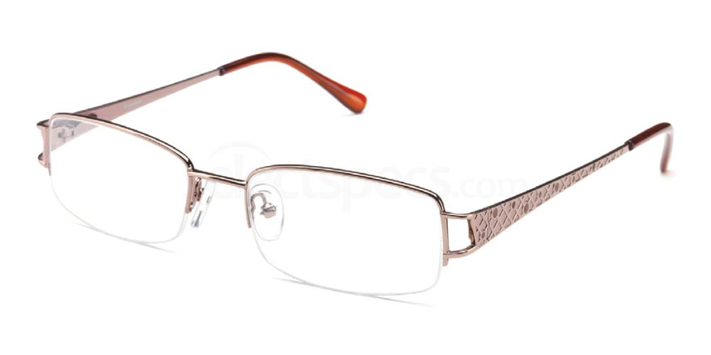 C2 Icy 665 Glasses, Icy Eyewear - Metals