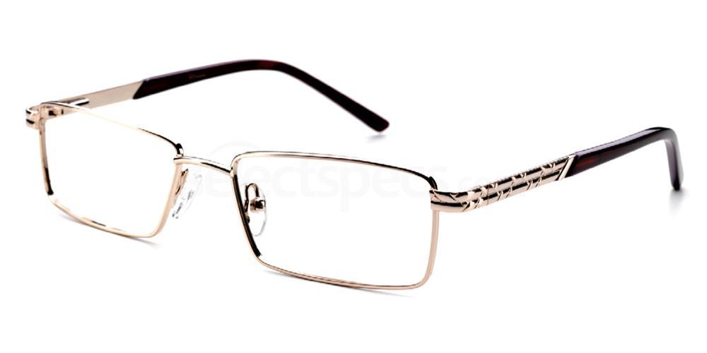 C1 Icy 661 Glasses, Icy Eyewear - Metals