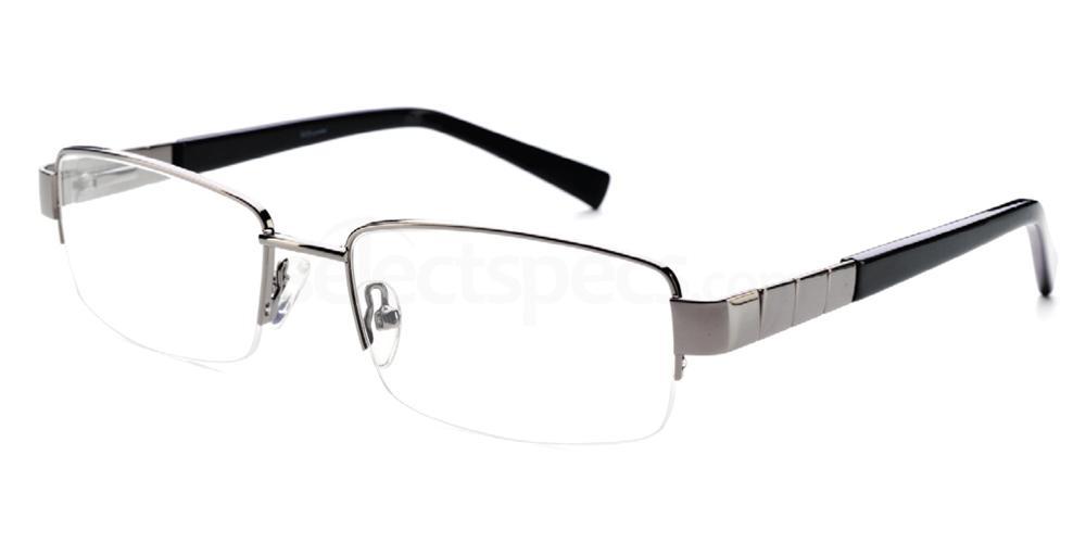 C1 Icy 659 Glasses, Icy Eyewear - Metals
