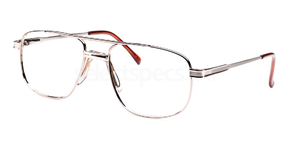 C1 Icy 654 Glasses, Icy Eyewear - Metals