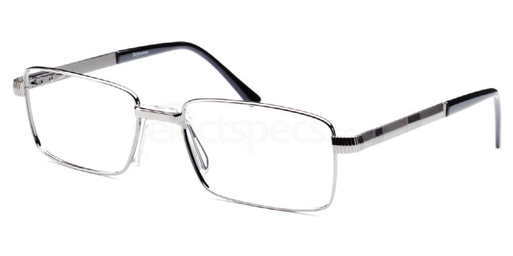 C1 Icy 653 Glasses, Icy Eyewear - Metals