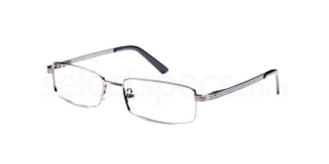 C2 Icy 651 Glasses, Icy Eyewear - Metals