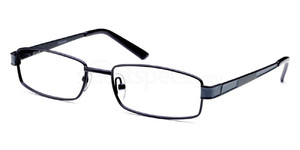 C1 Icy 649 Glasses, Icy Eyewear - Metals