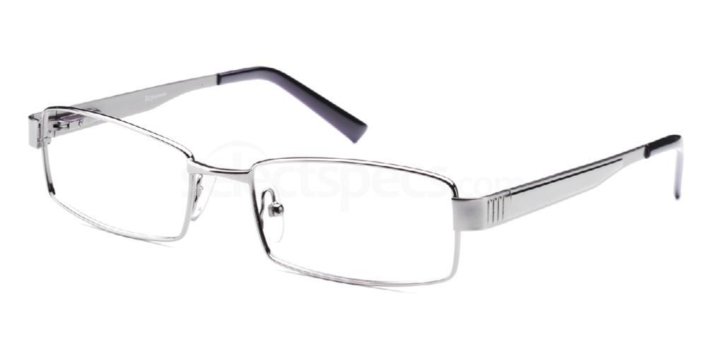 C1 Icy 648 Glasses, Icy Eyewear - Metals