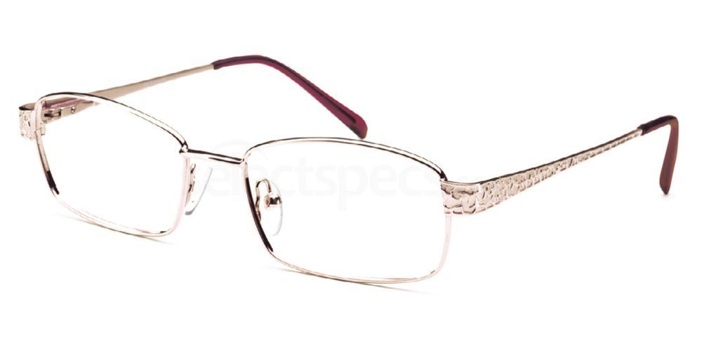 C1 Icy 647 Glasses, Icy Eyewear - Metals