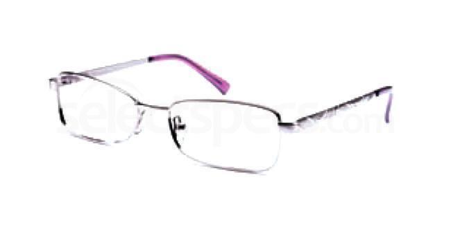 C1 Icy 646 Glasses, Icy Eyewear - Metals