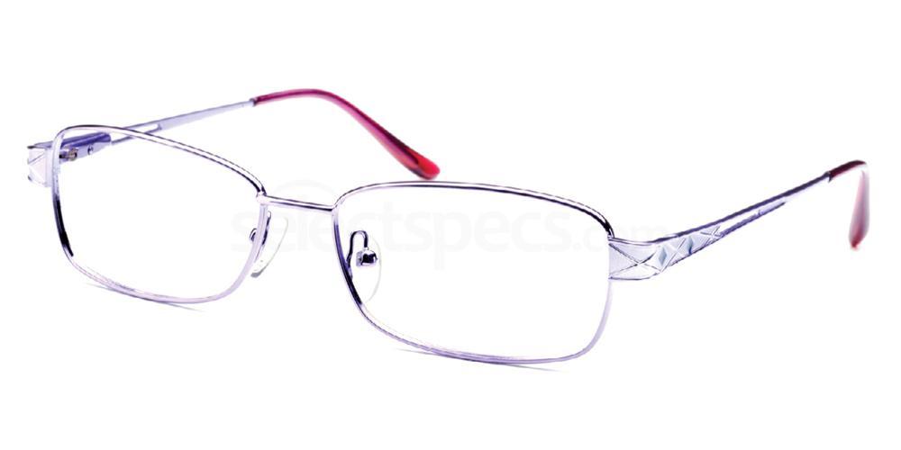 C1 Icy 645 Glasses, Icy Eyewear - Metals