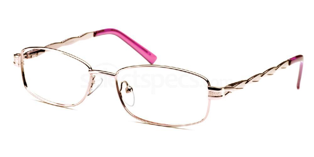 C1 Icy 644 Glasses, Icy Eyewear - Metals