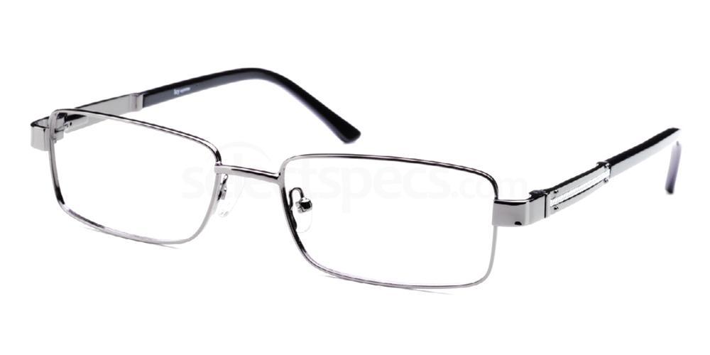C1 Icy 638 Glasses, Icy Eyewear - Metals