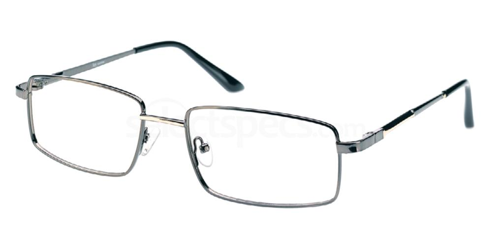 C1 Icy 630 Glasses, Icy Eyewear - Metals