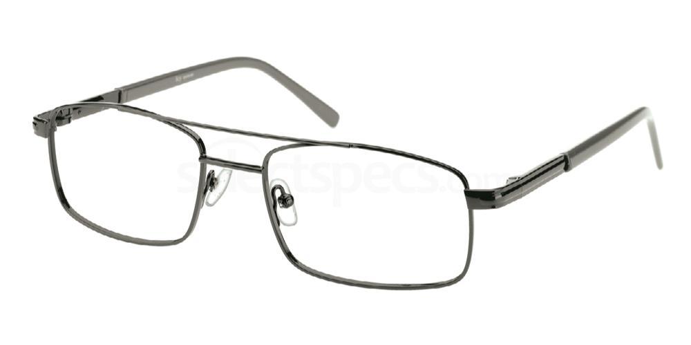 C1 Icy 628 Glasses, Icy Eyewear - Metals