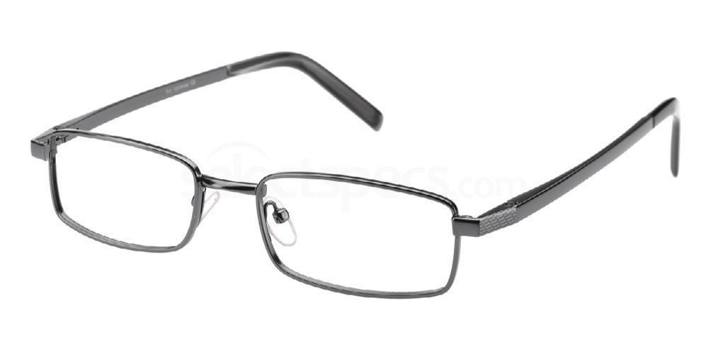 C1 Icy 625 Glasses, Icy Eyewear - Metals