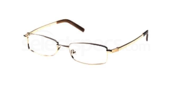 C1 Icy 624 Glasses, Icy Eyewear - Metals