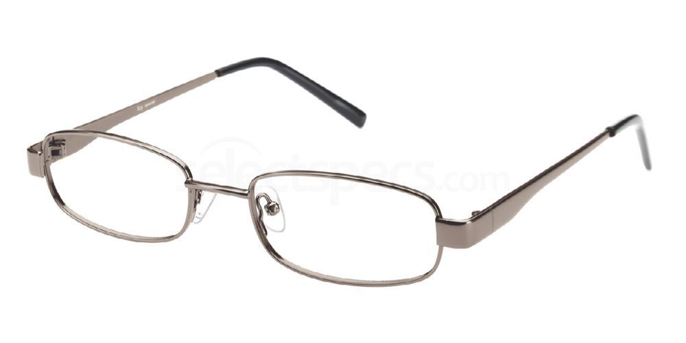 C1 Icy 607 Glasses, Icy Eyewear - Metals